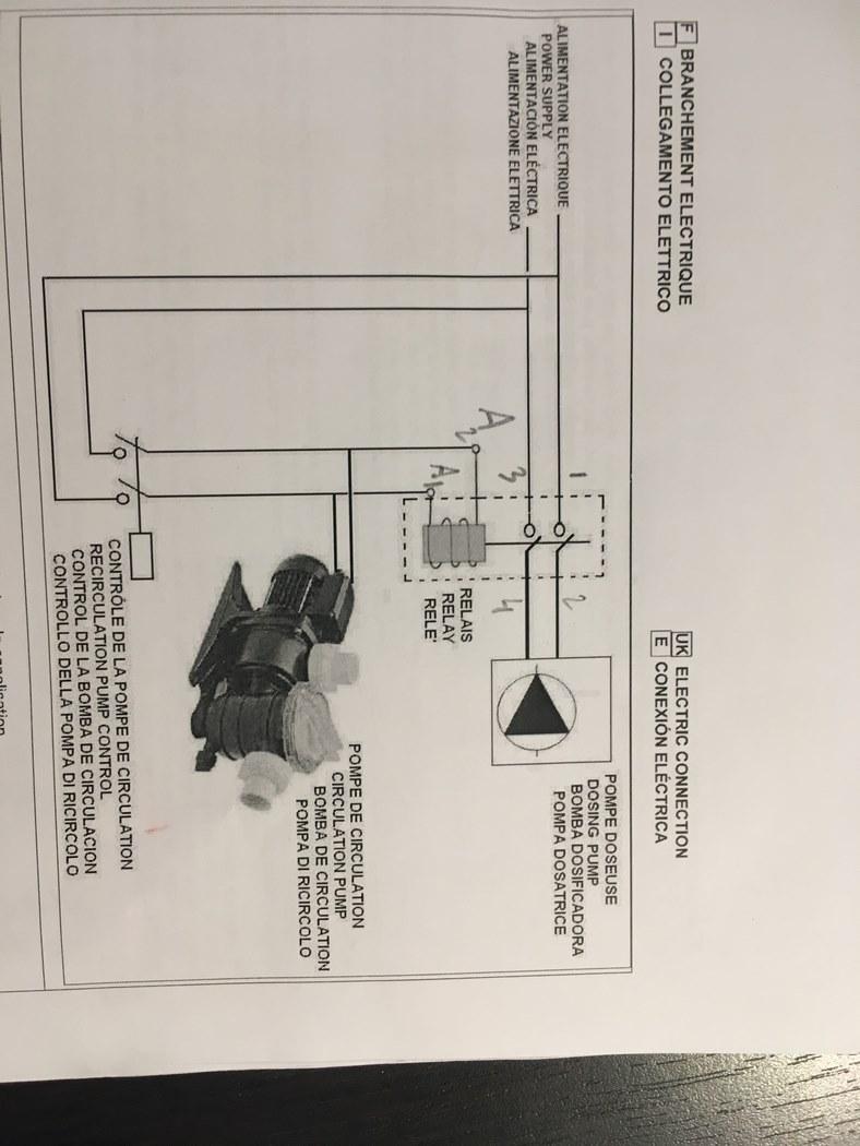 Branchement Regulateur de PH sur Boitier Electrique W****** Img_9811