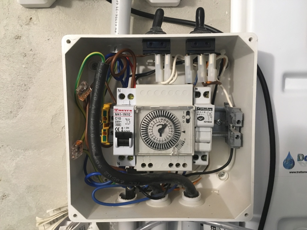 Branchement Regulateur de PH sur Boitier Electrique W****** Img_9813