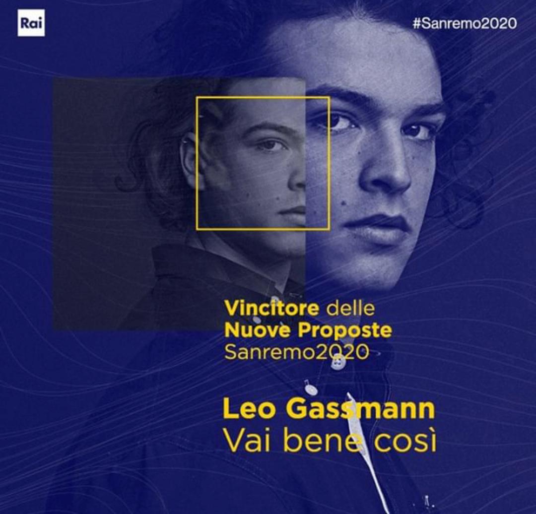 Sanremo 2020: Classifica della terza serata 85082810