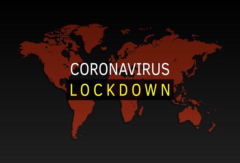 Australia: nuovo lockdown a causa del covid-19 Corona11