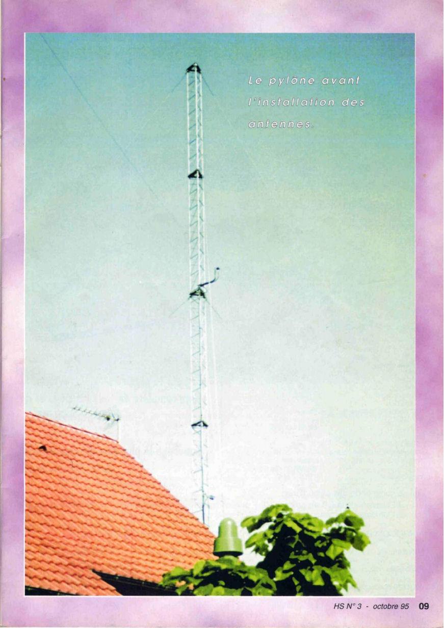 CB Connection - HS Spécial Antenne Fixes (Octobre 1995) Image113
