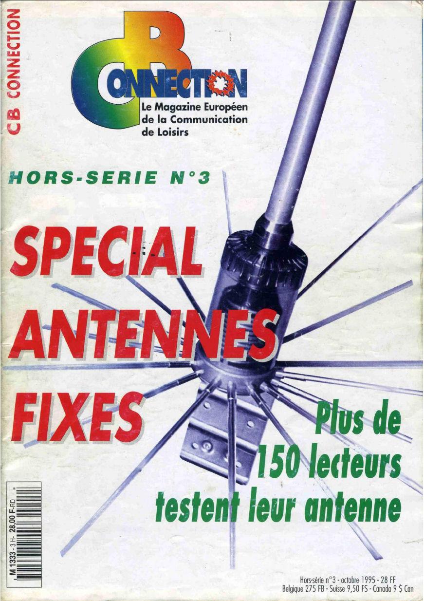 CB Connection - HS Spécial Antenne Fixes (Octobre 1995) Image710