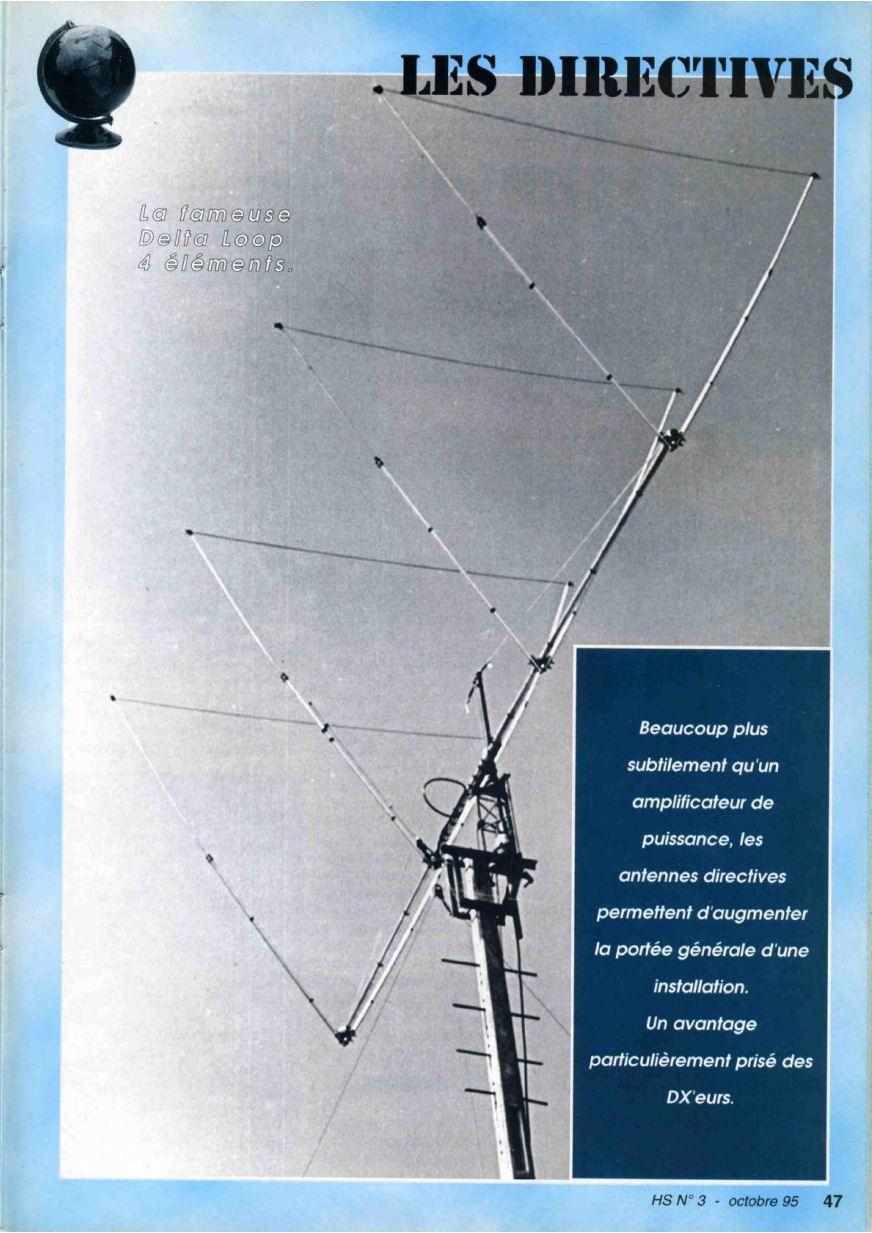 CB Connection - HS Spécial Antenne Fixes (Octobre 1995) Image813