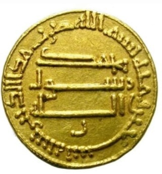 Dinar abasí del 190 H, Harún al-Rashid Img_2014
