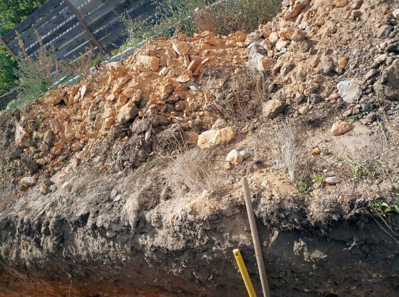 Avis sur fondation et soubassement pour une maison PP GREB Fouill10