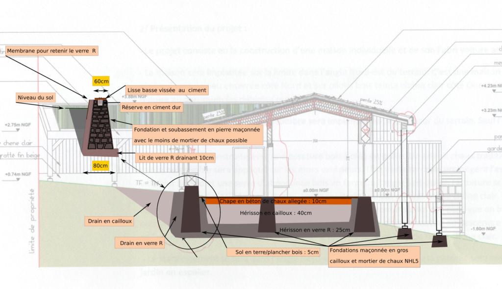 Avis sur fondation et soubassement pour une maison PP GREB Plan-c10