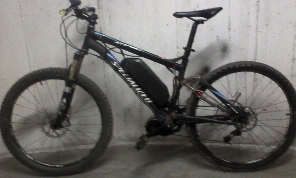 bafang central 250 en specialized epic comp del 2008 Img-2010