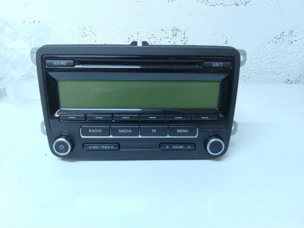 Autoradio RCD 310 Img_2061