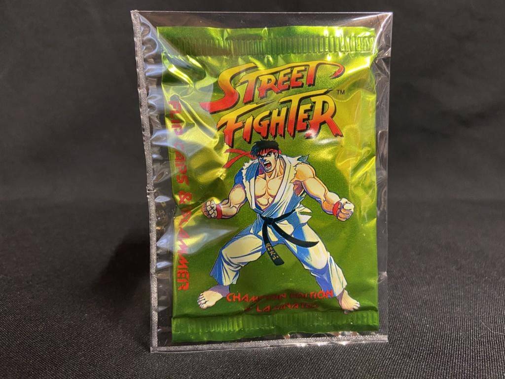[VDS] Trésor année 1990-2000 Booster scellé Neuf Street Fighter / DBZ / Pog / Shlak / Carte etc.. Img_3810