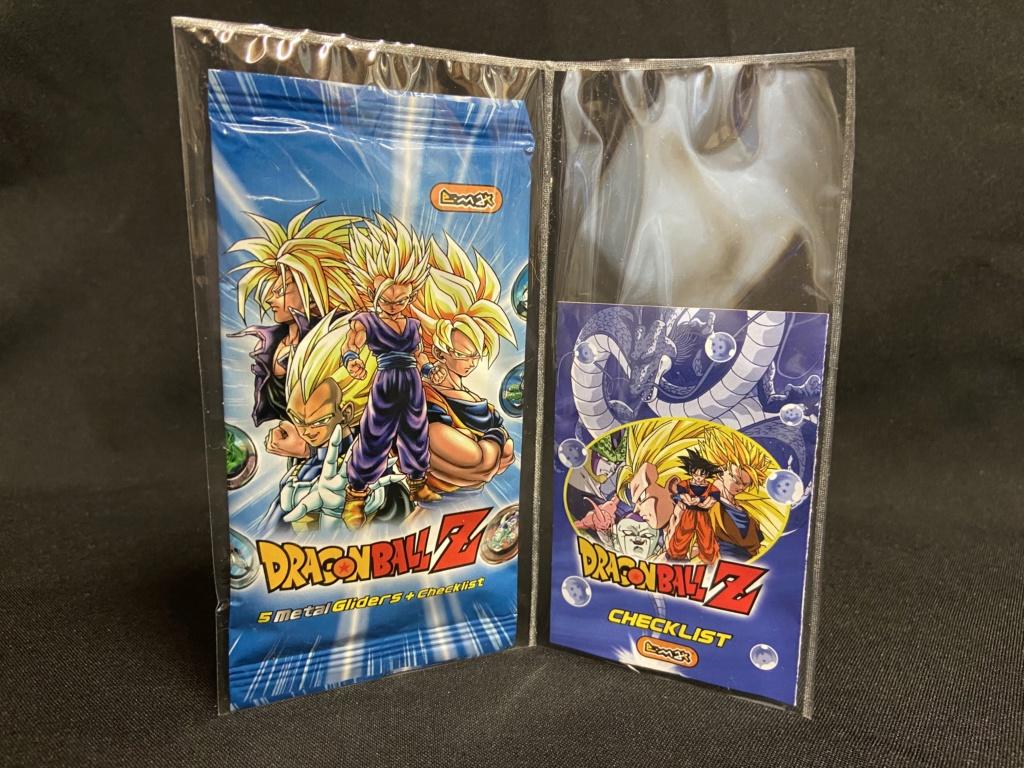 [VDS] Trésor année 1990-2000 Booster scellé Neuf Street Fighter / DBZ / Pog / Shlak / Carte etc.. Img_3811