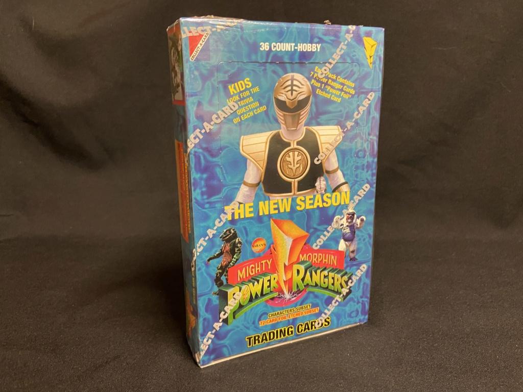 [VDS] Trésor année 1990-2000 Booster scellé Neuf Street Fighter / DBZ / Pog / Shlak / Carte etc.. Img_4113