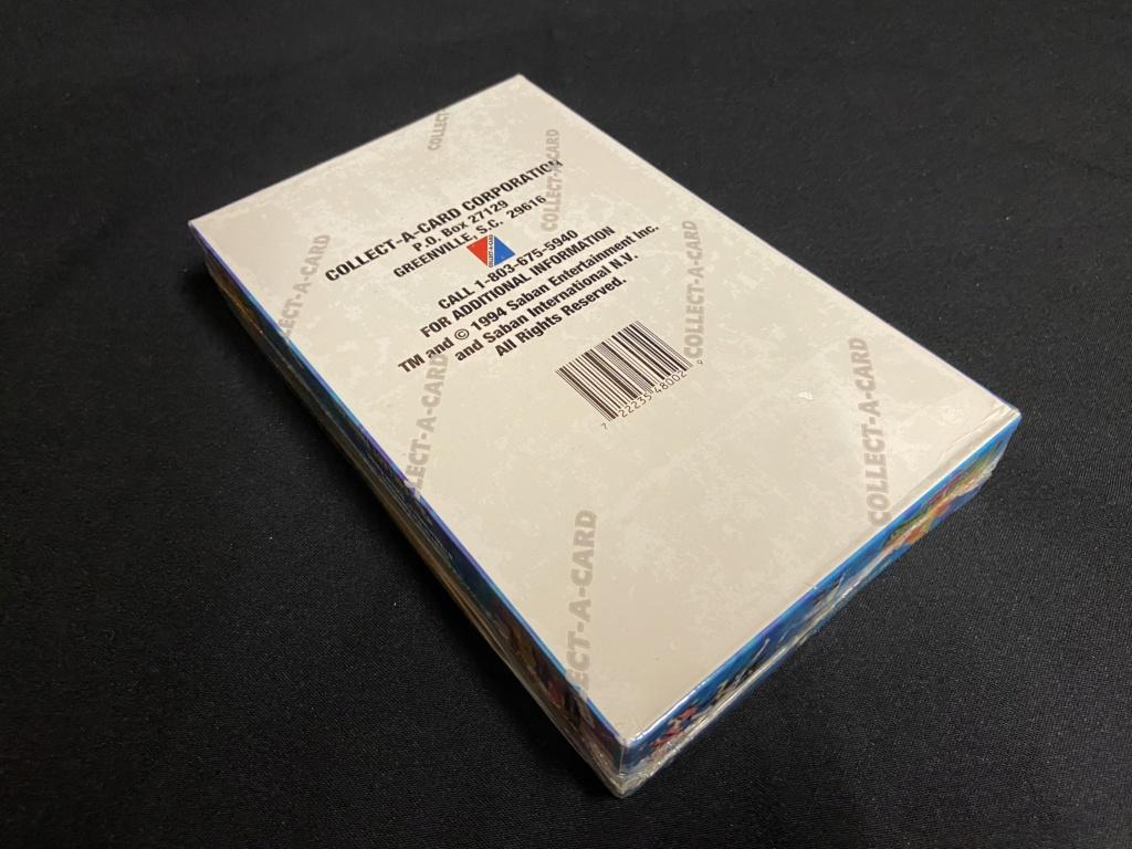 [VDS] Trésor année 1990-2000 Booster scellé Neuf Street Fighter / DBZ / Pog / Shlak / Carte etc.. Img_4115