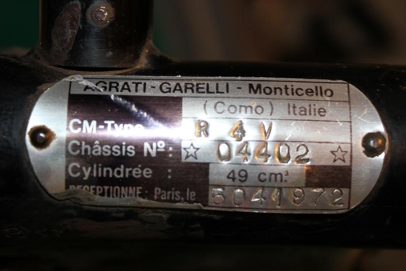 Garelli Rekord de 1972 Img_3811