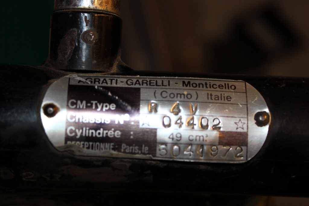 Garelli Gulp Flex de 1969 Img_3814