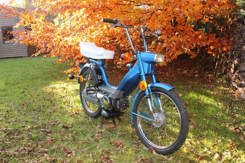 Honda Camino Img_6112