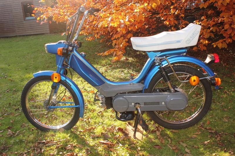 Honda Camino Img_6114