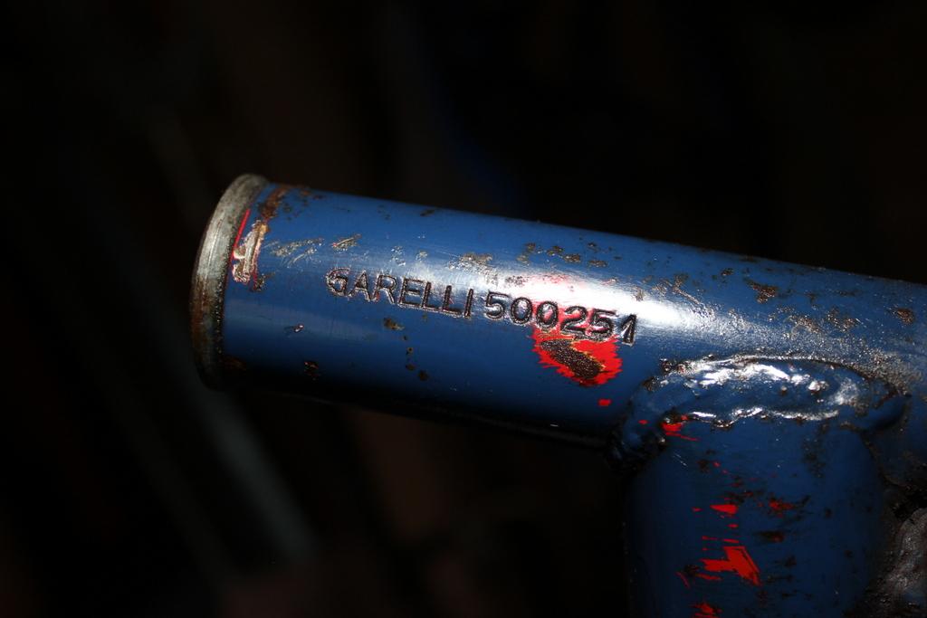 Garelli Gulp Flex de 1969 Img_6313