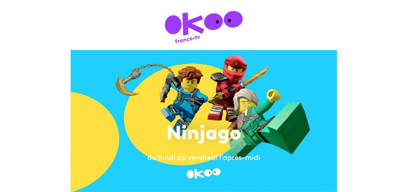 Information importante : vos contenus Jeunesse Okoo11
