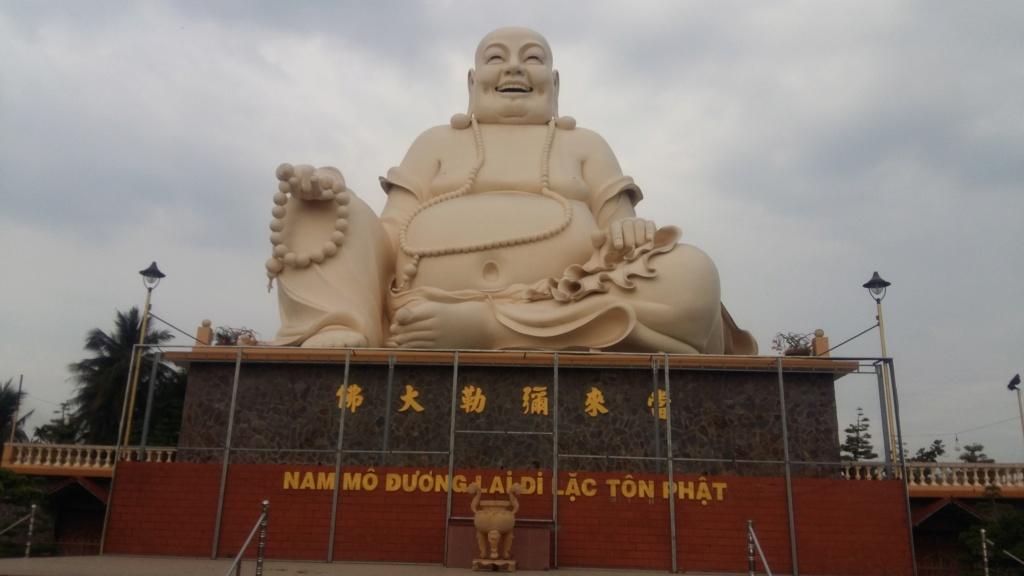 Chùa Vĩnh Tràng  20200113