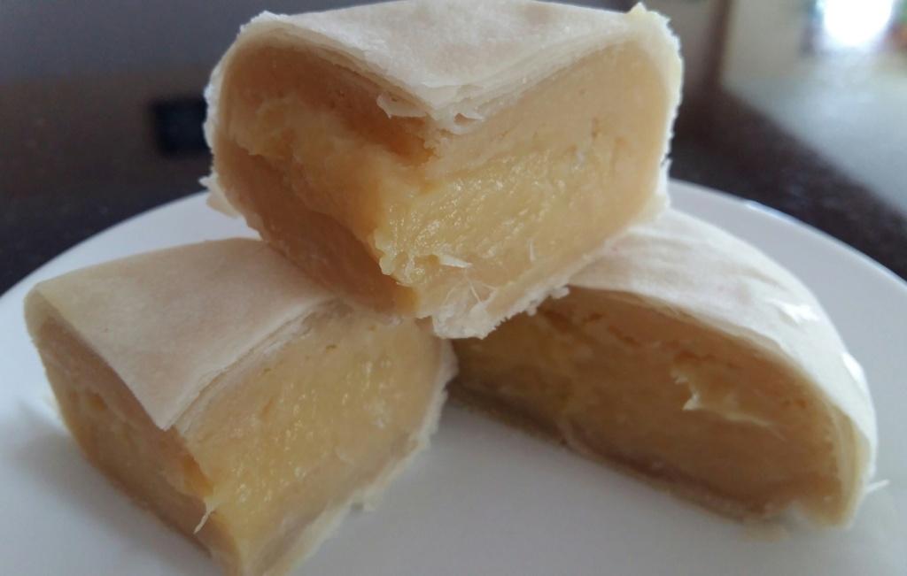 Bánh Bía 20210510