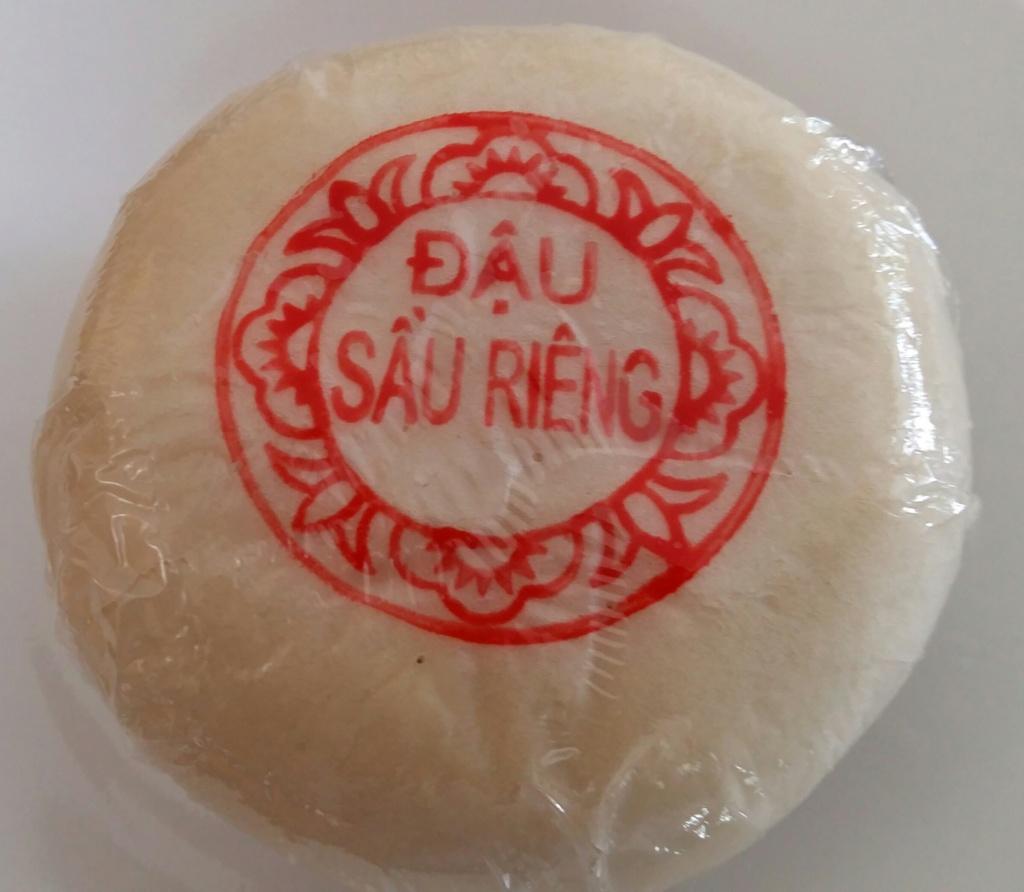 Bánh Bía 20210511