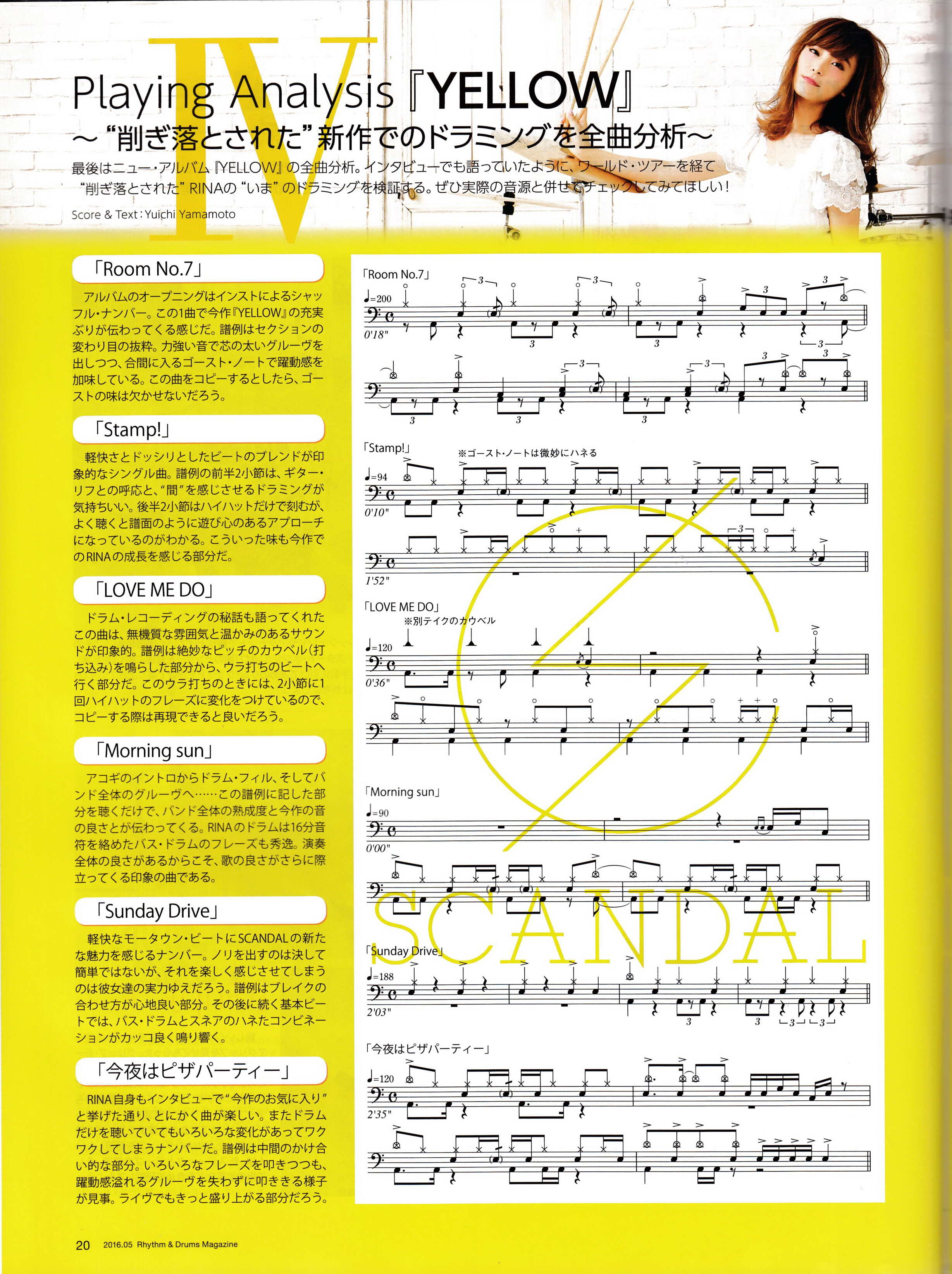 Rhythm & Drums Magazine Img_0109