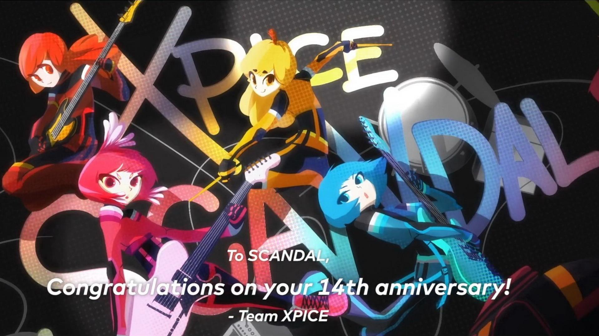 Digital Single - 「SPICE」 - Page 3 Xpice110