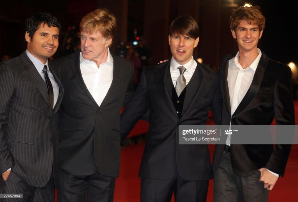 ¿Cuánto mide Tom Cruise? - Altura - Real height - Página 4 Gettyi12