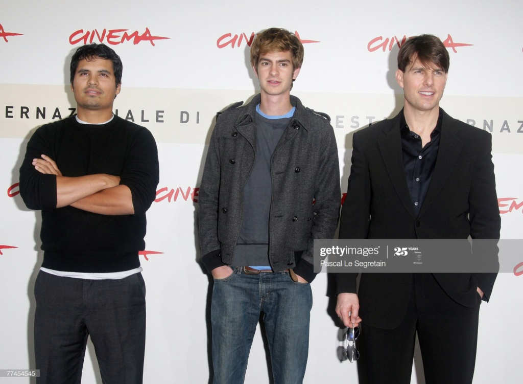 ¿Cuánto mide Tom Cruise? - Altura - Real height - Página 4 Gettyi13