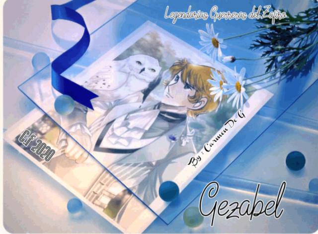 """LEGENDARIAS GUERRERAS DEL ZAFIRO  """" Entrega de Firmas  #8 Todo un Principe de la Colina """" Screen28"""