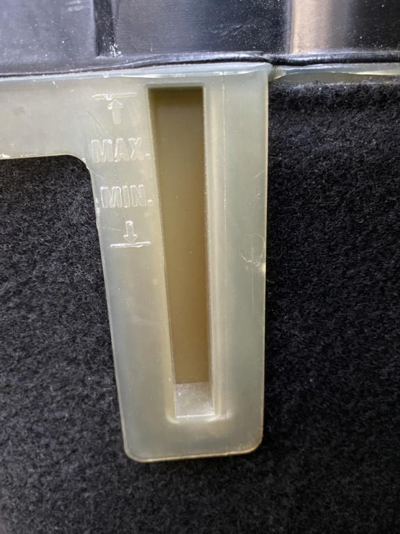 Achat depuis 4 jours 986, problème liquide refroidissement Img_4711