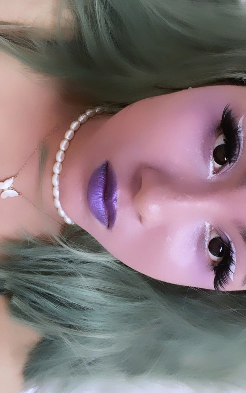 Galerie du maquillage - Page 2 7835fc10