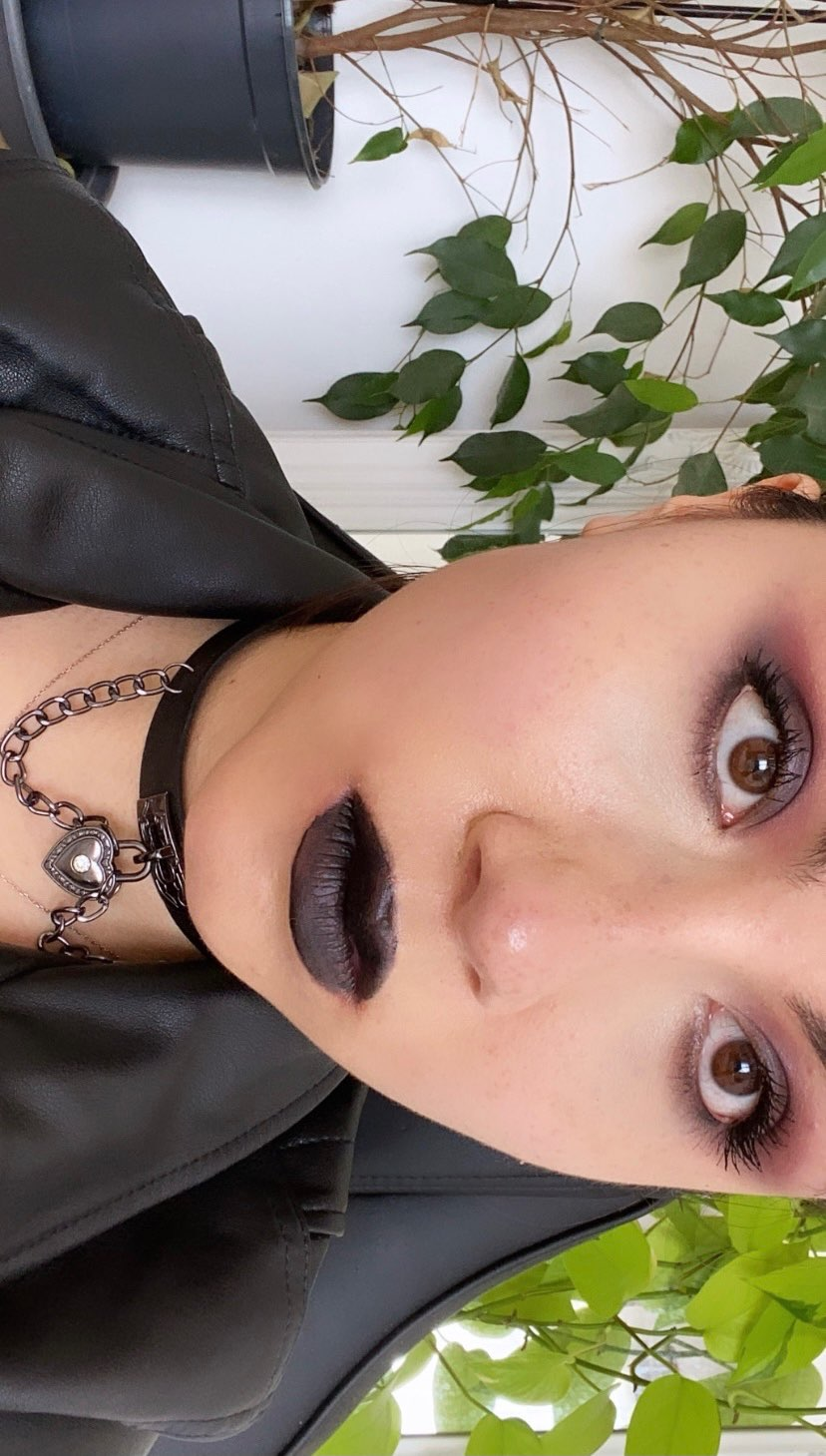 Galerie du maquillage Imafef10