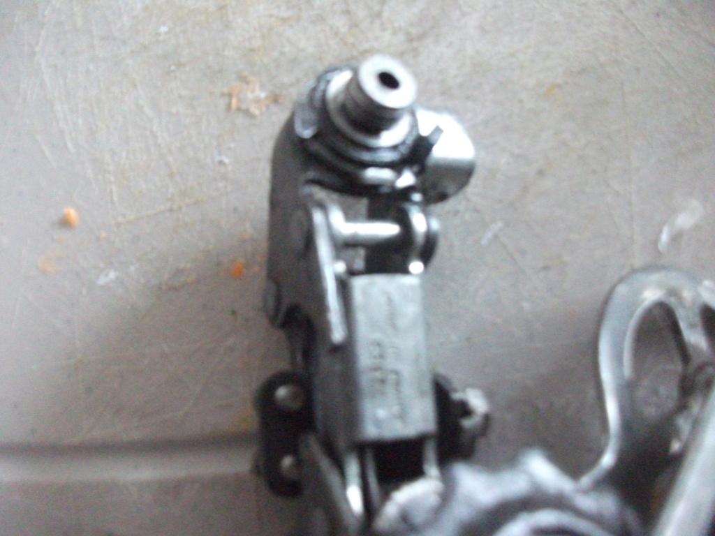 Démontage dérailleur arrière SACHS HURET Dscf5726