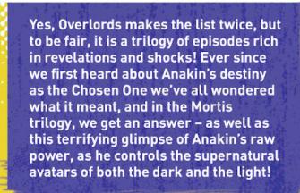 How Powerful is Anakin Skywalker | Anakin Skywalker The Ultimate Respect Thread (2021) 4bf6c510