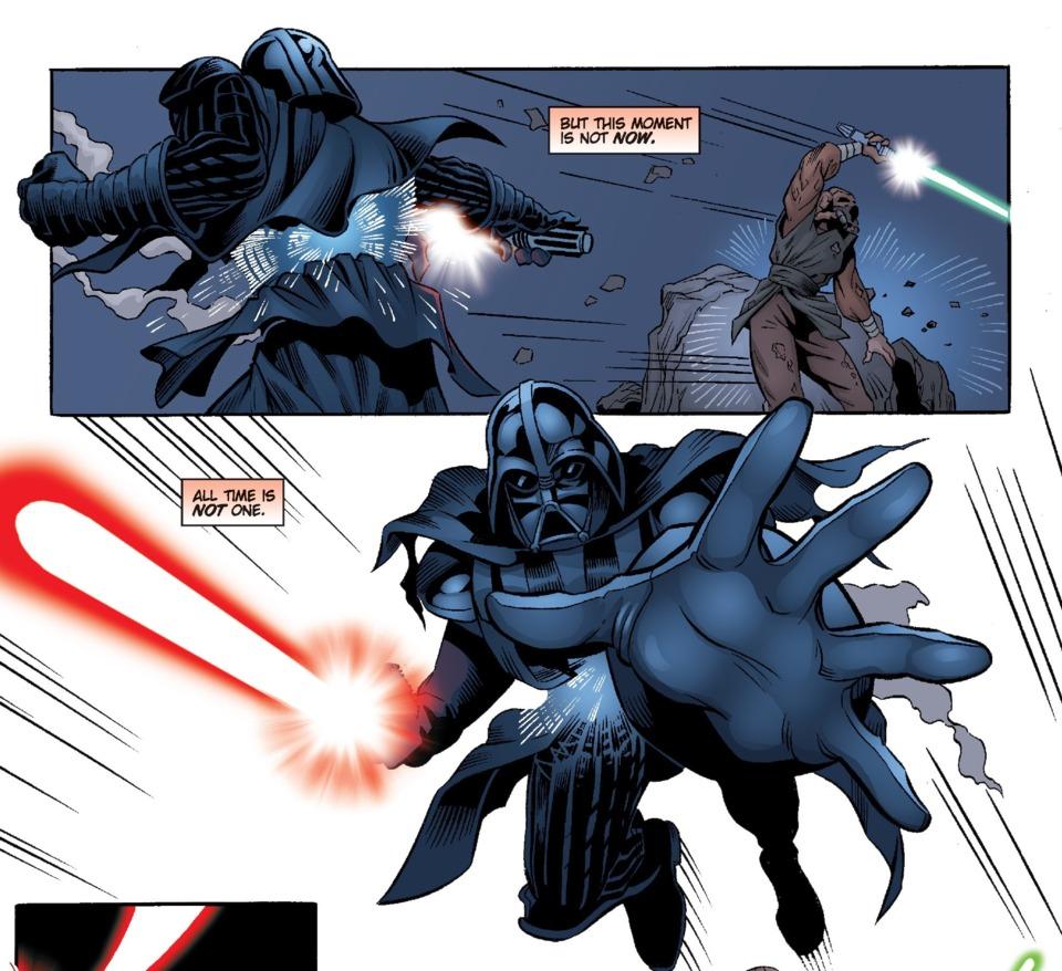 Starkiller (TFU 2) vs ROTJ Vader - Page 3 53441510