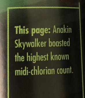 How Powerful is Anakin Skywalker | Anakin Skywalker The Ultimate Respect Thread (2021) 59a5fd10