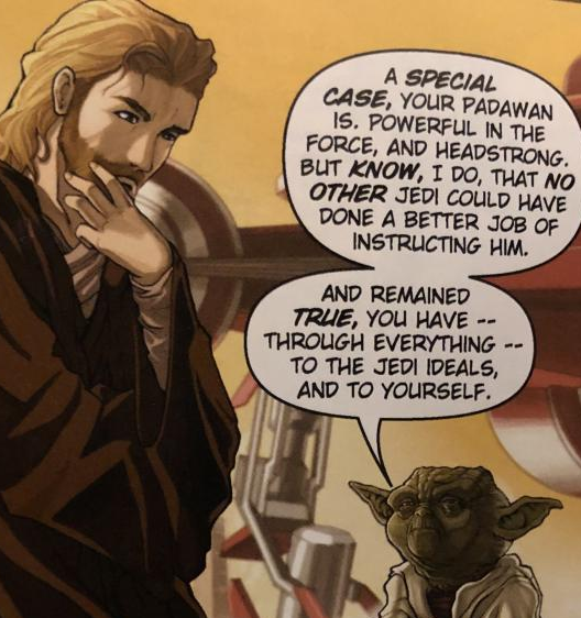 How Powerful is Anakin Skywalker | Anakin Skywalker The Ultimate Respect Thread (2021) 9d5b1110