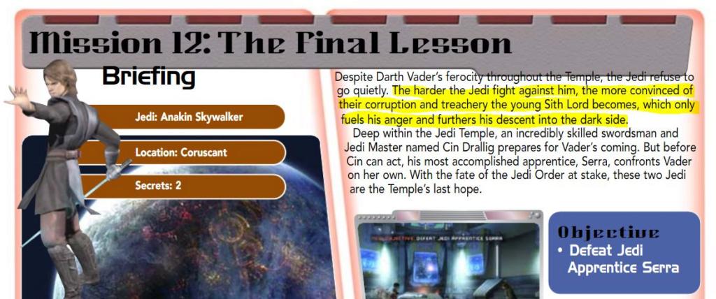 How Powerful is Anakin Skywalker | Anakin Skywalker The Ultimate Respect Thread (2021) Anakin15