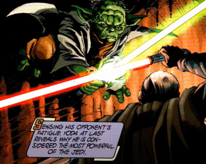 How Powerful is Anakin Skywalker | Anakin Skywalker The Ultimate Respect Thread (2021) Baf6aa10