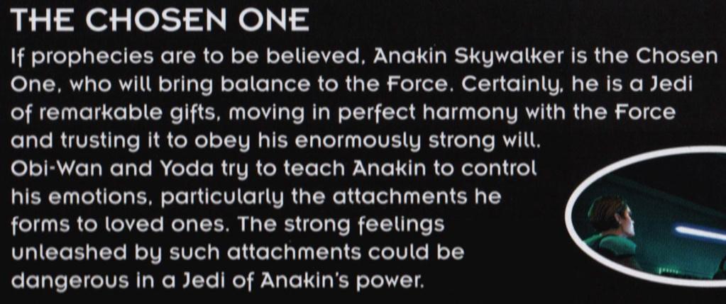 How Powerful is Anakin Skywalker | Anakin Skywalker The Ultimate Respect Thread (2021) Dwdwd10