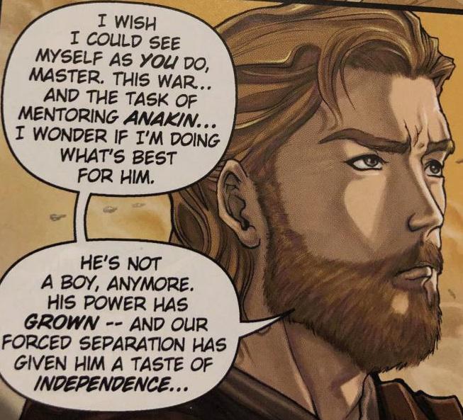 How Powerful is Anakin Skywalker | Anakin Skywalker The Ultimate Respect Thread (2021) E4d53710