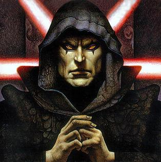 Is there any hope for Darth Bane F8b0ec10