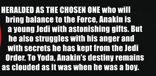 How Powerful is Anakin Skywalker | Anakin Skywalker The Ultimate Respect Thread (2021) Gifts10