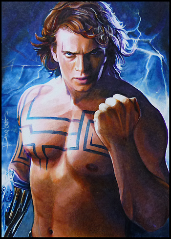 How Powerful is Anakin Skywalker | Anakin Skywalker The Ultimate Respect Thread (2021) Image_17