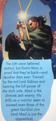 Rots game Drallig vs. Yoda - Page 3 Maul_s12