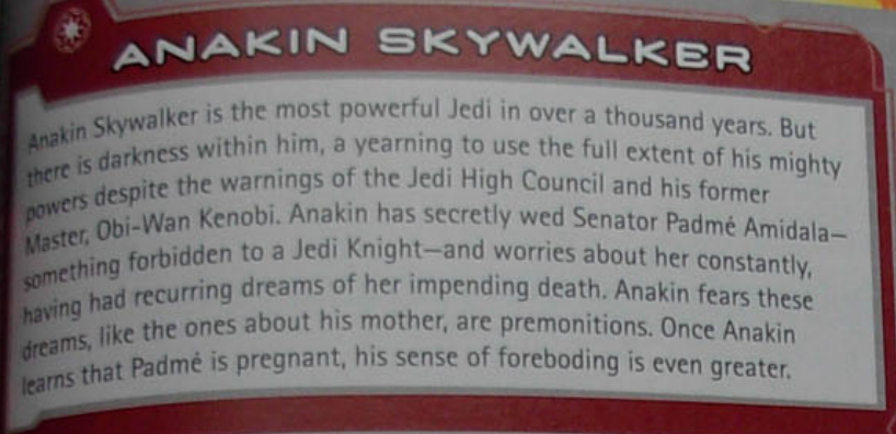 How Powerful is Anakin Skywalker | Anakin Skywalker The Ultimate Respect Thread (2021) Most_p11