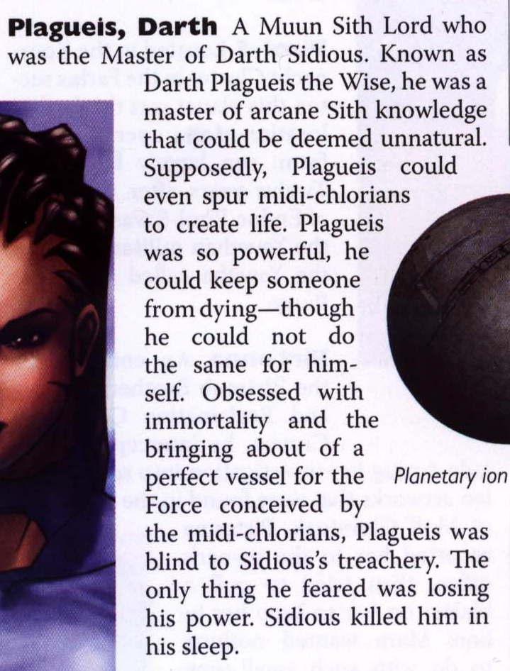 A Case for Darth Plagueis and Midi-chlorian Manipulation Plag_s10