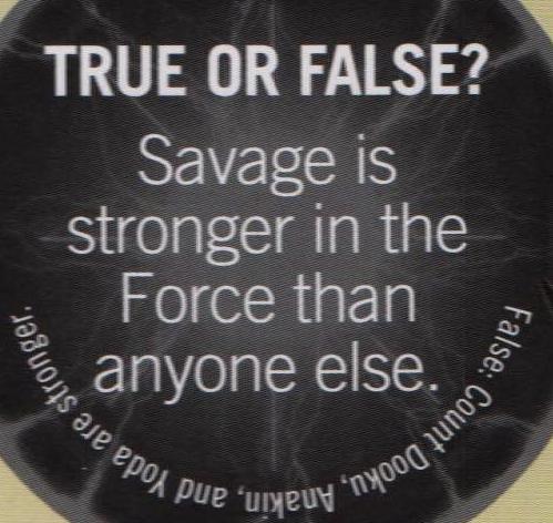 How Powerful is Anakin Skywalker | Anakin Skywalker The Ultimate Respect Thread (2021) Savage10