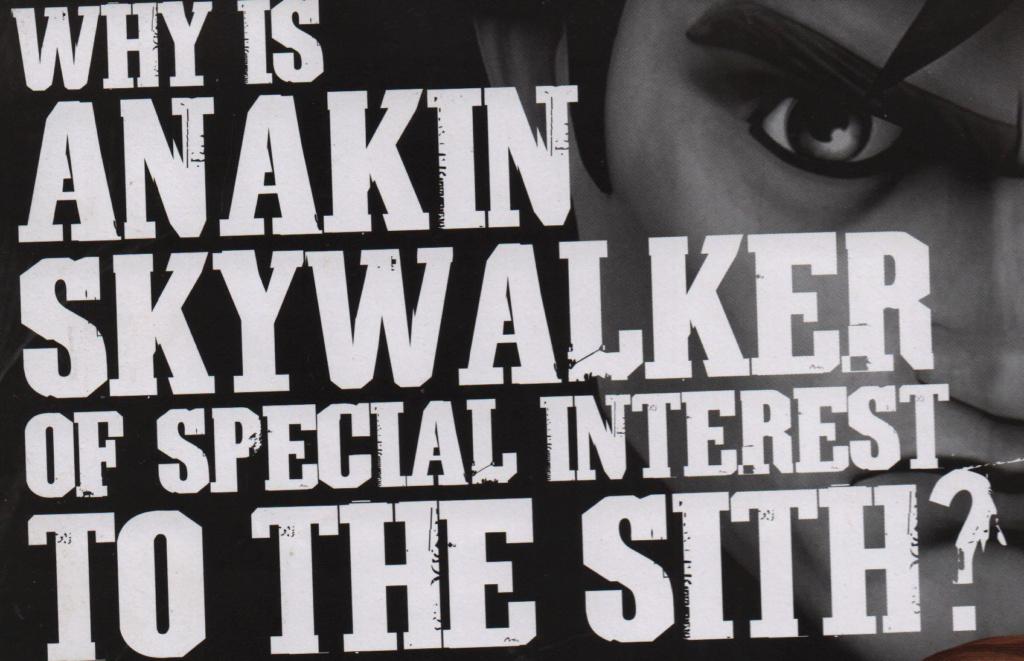 How Powerful is Anakin Skywalker | Anakin Skywalker The Ultimate Respect Thread (2021) Specia10